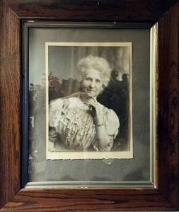 Mrs. Jennie Wilcox-Brown